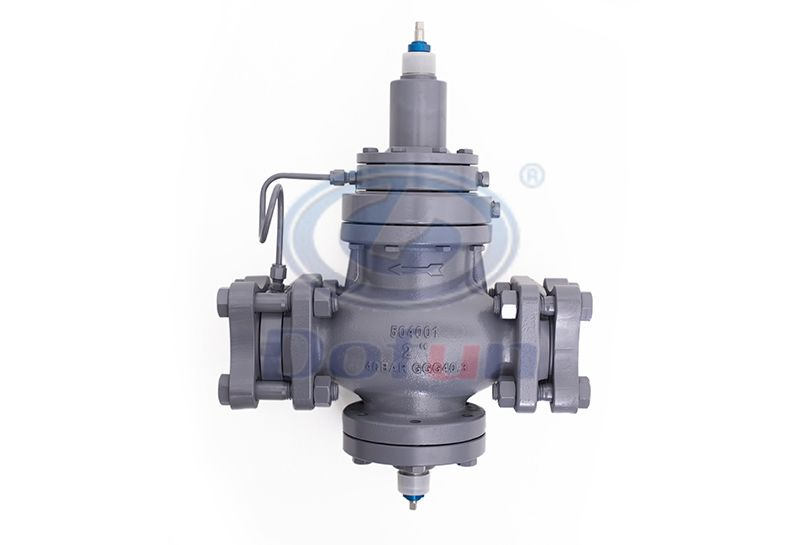 Differential Pressure Regulating Valve DPAV Series