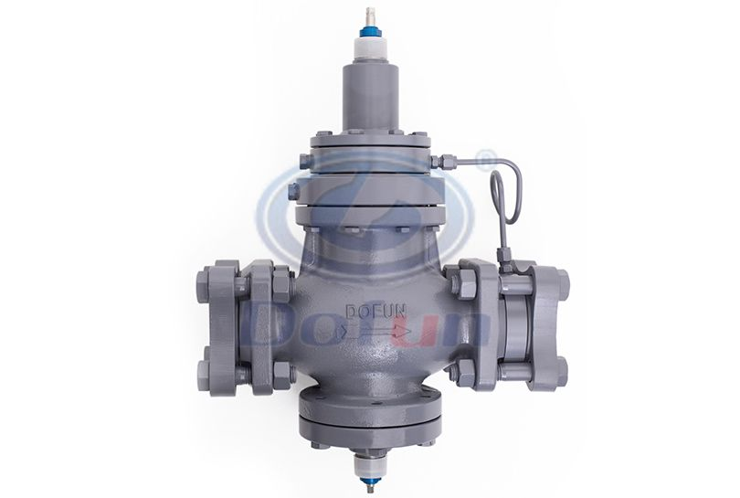 Outlet Pressure Regulating Valve OPRV Series