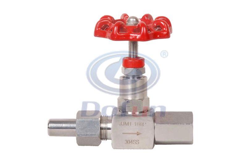 JJM2 Series Straight Pressure Gauge Vavle
