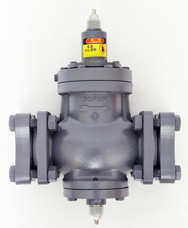 Inlet Pressure Regulating Valve IPRV Series