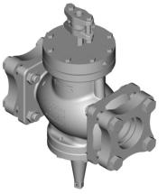 Pneumatic Solenoid Valve DGPV Series